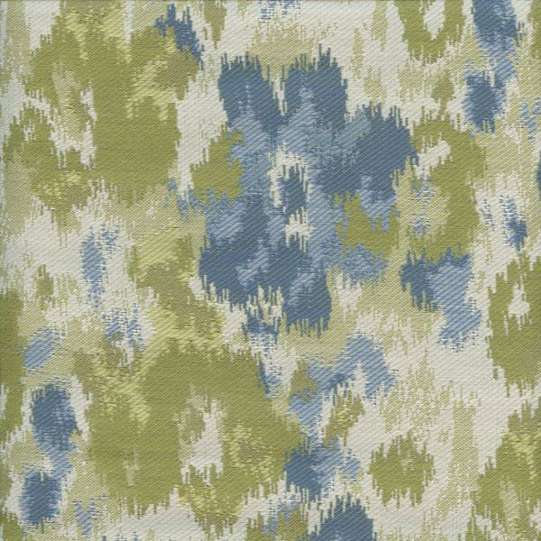 lido surf ikat this is a beautiful bluegreen and beige ikat design upholstery fabric