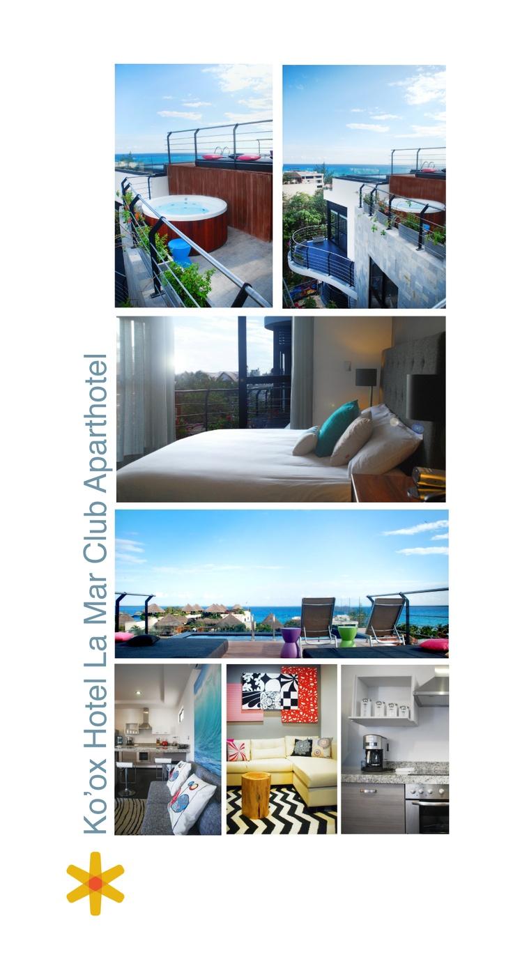 Playa del Carmen Hotels