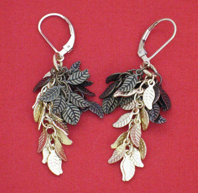 Karley Smith - Canadian Jewellery