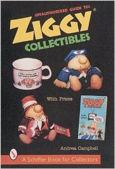 Unauthorized Guide to Ziggys Collectibles