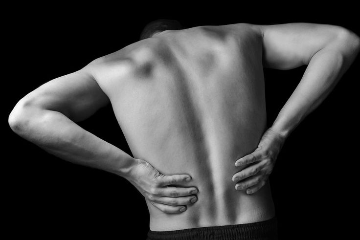 Tips on how to avoid developing chronic lower-back pain from a spine surgeon