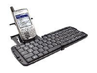 Buy Palm 3245WW Wireless Bluetooth Keyboard USED for 75.99 USD | Reusell