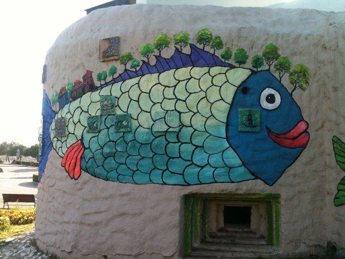 Fantastik Balık-Sait Işık