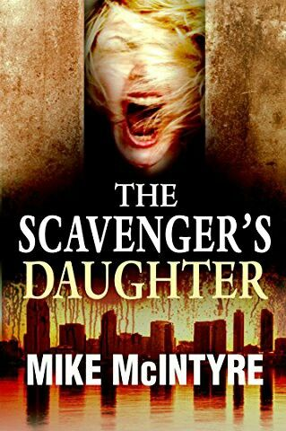 """The Scavenger's Daughter""  ***  Mike McIntyre  (2011)"