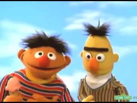 Bert, Ernie, and the Cast of Sesame Street Perform 'Regulate' by Warren G and Nate Dogg