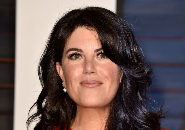 Monica Lewinsky Speaks Out about Surviving Humiliation of Being Branded a 'Tramp'