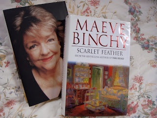 Scarlett Feather by Maeve Binchy
