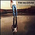 Tim McGraw Reflected: Greatest Hits Vol. 2... I'VE GOT FRIENDS THAT DO - GUITAR CHORDS