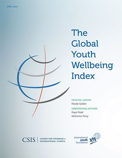 How did your country perform in the Global Youth Welbeing Index? What can be done to improve its standing?