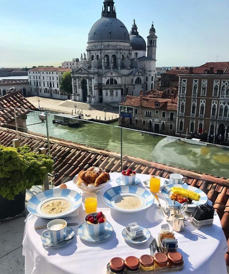 золотые картинки утро италия интересные