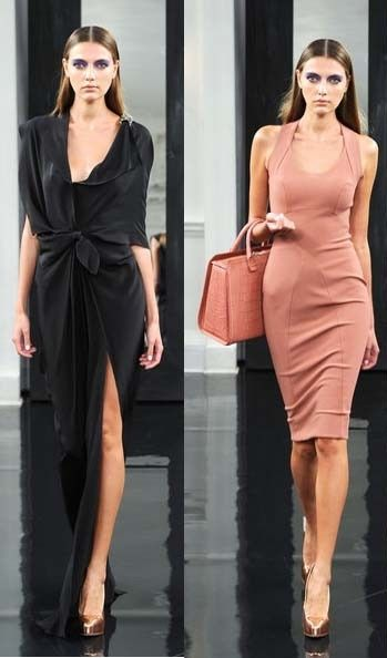 Victoria Beckham Dresses Fashion I Want Pinterest And Style