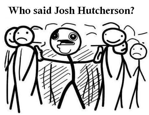 Literally me.: Families Events, Kim Ottilia, Gracia Gomez Cortazar, Josh Hutcherson, Hutcherson ️, Gomez Cortazar Miller, Josh Huthcerson, Friend, Grace Miller