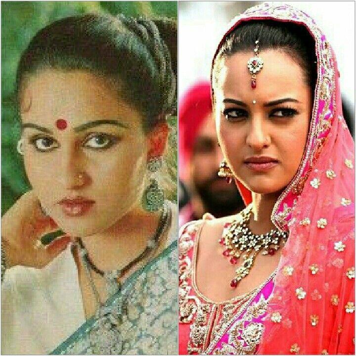 Reena-Sonakshi