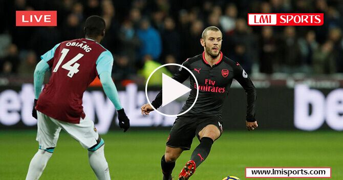 West Ham United Vs Arsenal Reddit Soccer Streams Free With Images
