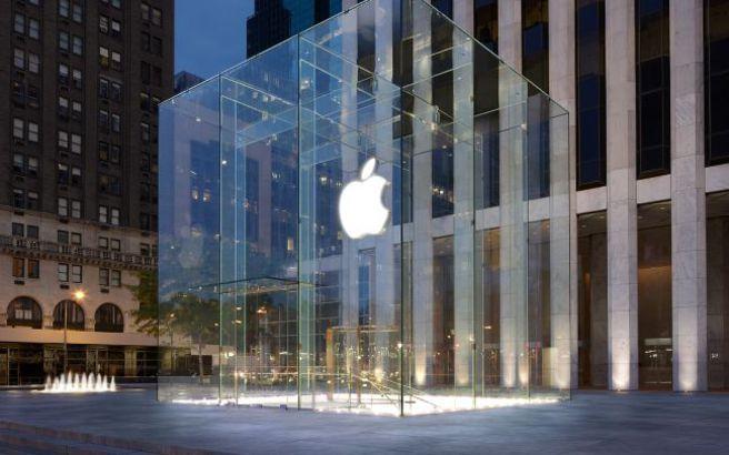 Η Apple κρίθηκε ένοχη για παραβίαση πατέντας - http://www.daily-news.gr/technologia/i-apple-krithike-enochi-gia-paraviasi-patentas/