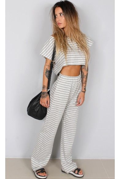 Conjunto It Moletinho - fashioncloset
