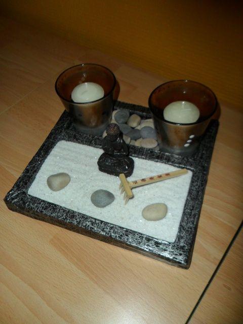 cr er mini jardin zen jardins pinterest minis et zen
