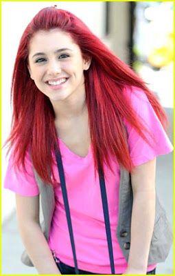 Nickelodeon Fansite: Ariana Escribe y habla muy bien el español (Exclus...