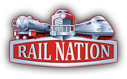 Rail Nation - Das strategische Simulations-Browsergame auf Schienen
