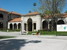 Riverside Community College, Calif