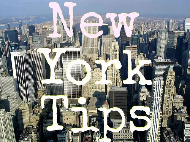 City Guide - Things to do in New York City