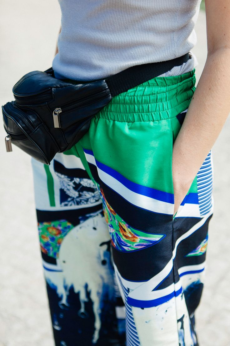 Three is a trend! #refinery29 http://www.refinery29.com/berghain-berlin-street-style-pictures#slide-17