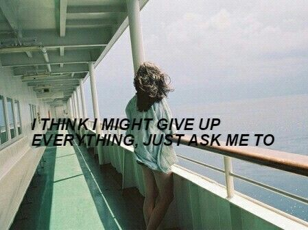If I could fly / One Direction