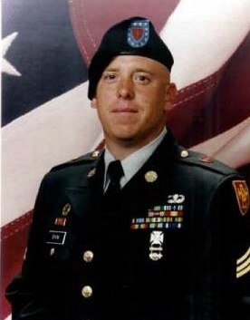 Army Staff Sgt. Michael A. Shank  Died November 28, 2006 Serving During Operation Enduring Freedom  31 of Bonham, Texas; assigned to the 230th Military Police Company, 95th Military Police Battalion, 18th Military Police Brigade, Kaiserslautern, Germany; died Nov. 28 of injuries sustained when an improvised explosive device detonated near his vehicle during combat operations in Logar, Afghanistan.