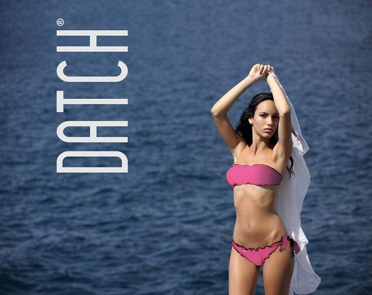 DATCH Beachwear 2015 CT Distribution
