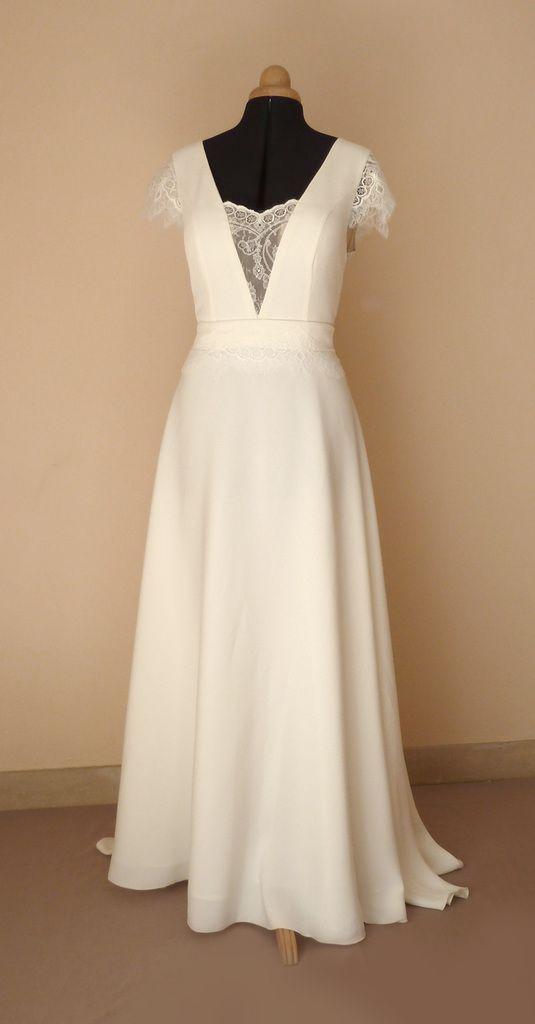 Les 25 meilleures id es concernant croquis de robe de for Robes de mariage designer amazon