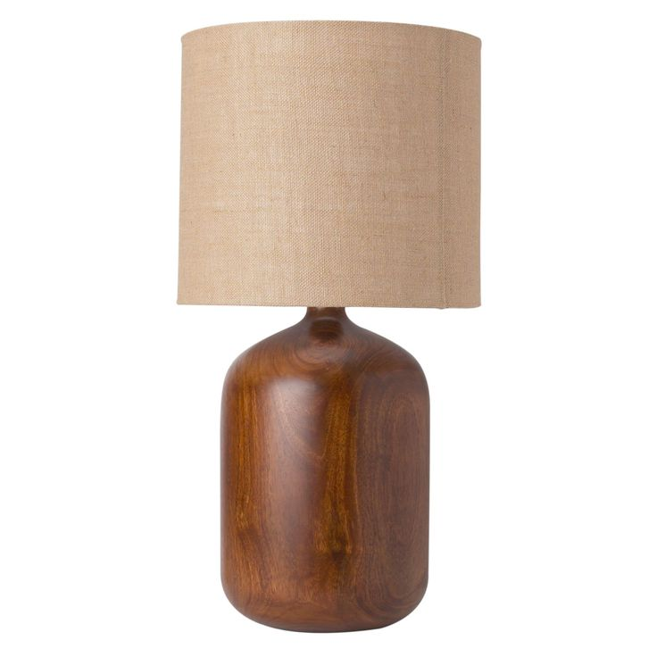 17 Best Images About Why Wooden Table Lamps Make For A