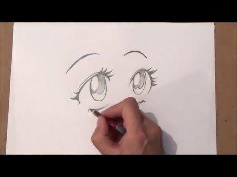 The 25 best Como dibujar ojos anime ideas on Pinterest  Como