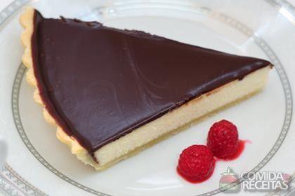 Receita de Torta holandesa tradicional - Comida e Receitas
