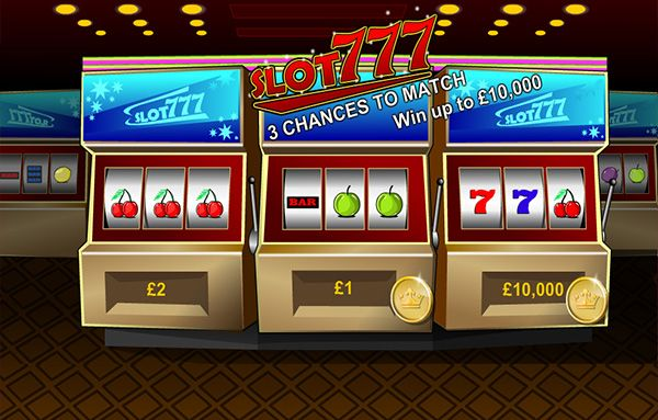 SLOT 777 PLAY A SLOT MACHINE LIKE YOU HAVE NEVER PLAYED IT BEFORE! #casino #gambling #player #online #games