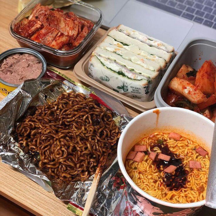 𝙏𝙧𝙖𝙣𝙨𝙥𝙞𝙘𝙚 可愛い Aesthetic Food Pretty Food Food