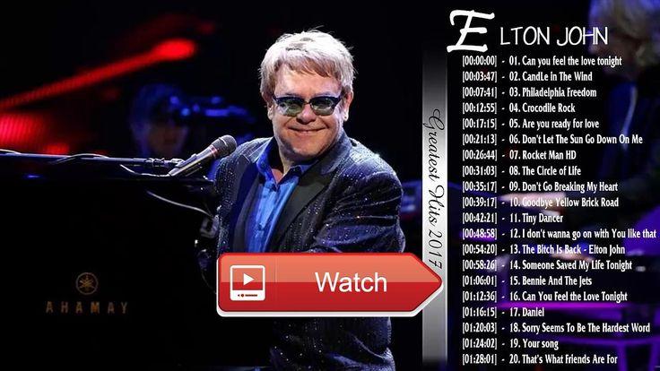 Best Songs Of Elton John Elton John Greatest Hits Playlist  Best Songs Of Elton John Elton John Greatest Hits Playlist Best Songs Of Elton John Elton John Greatest Hits Playli