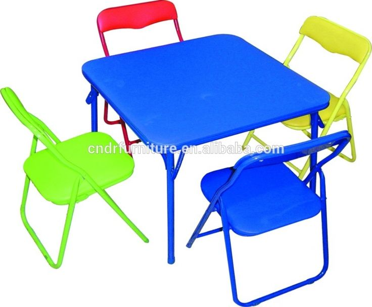 gorgeous kids folding table and chairs furnishings on home furnishings ideas from kids folding table and - Folding Table And Chairs