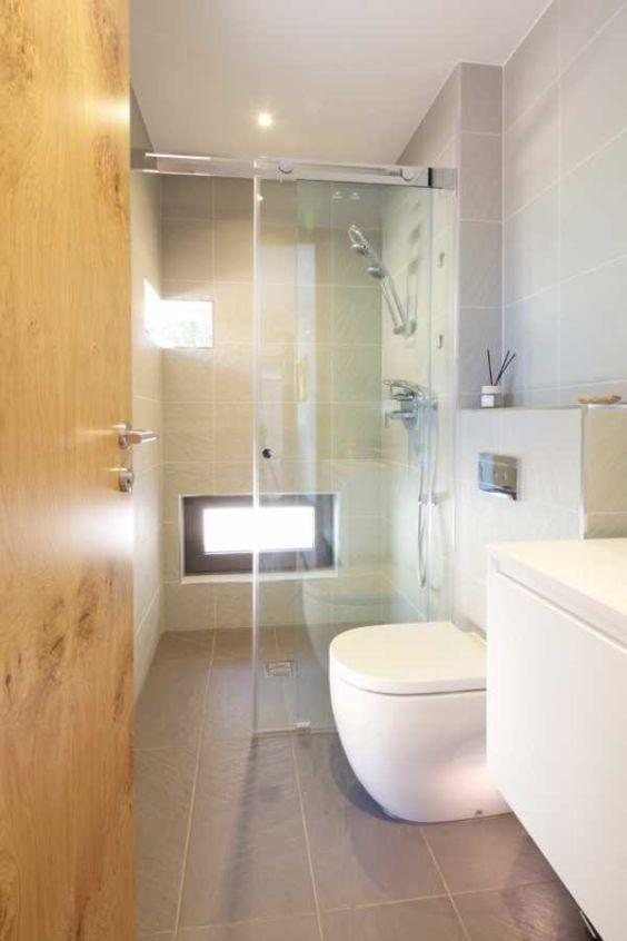 Come arredare un bagno stretto e lungo (dalla A alla Z ...