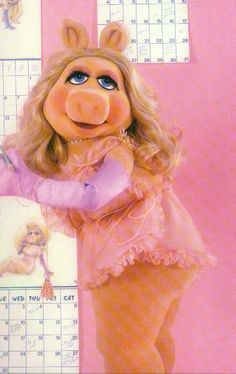 1000+ Miss Piggy Quotes on Pinterest | Miss Piggy, Miss Piggy Meme and The Muppets