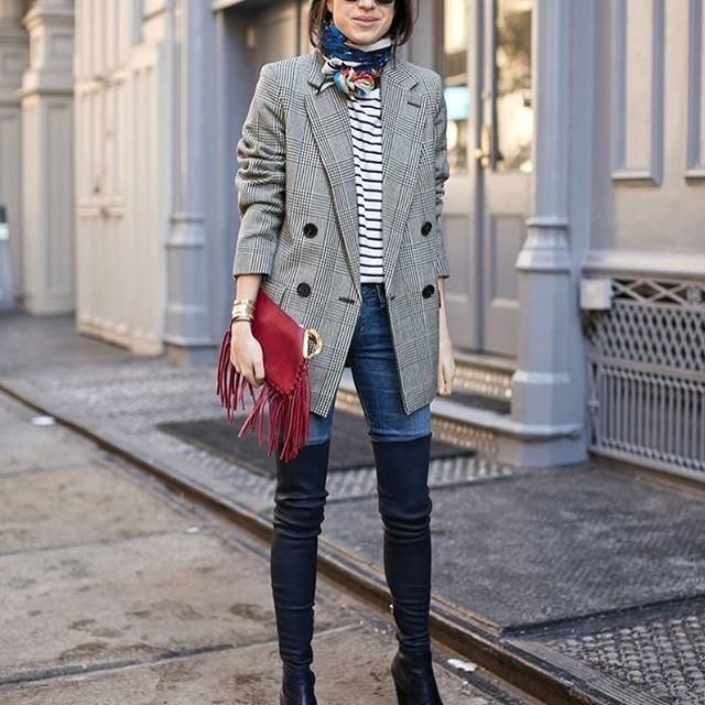 Checkered is a trend in 2017. Go to blog to see other outfits . Xadrez é tendência em 2017. Entra no blog pra ver outros looks . Link in bio 😉    In love #fashion #fashionable #fashionist #fashionista #fashionblog #fashionblogger  #hype #moda #estilo #style #outfit #outfits #lookdodia #inspiration #instafashion  #cute  #outfitoftheday #ootd #ootn #decor #wedding #beautiful  #street #hype #cool #grunge  #streetstyle #fashiondiaries  #checkered