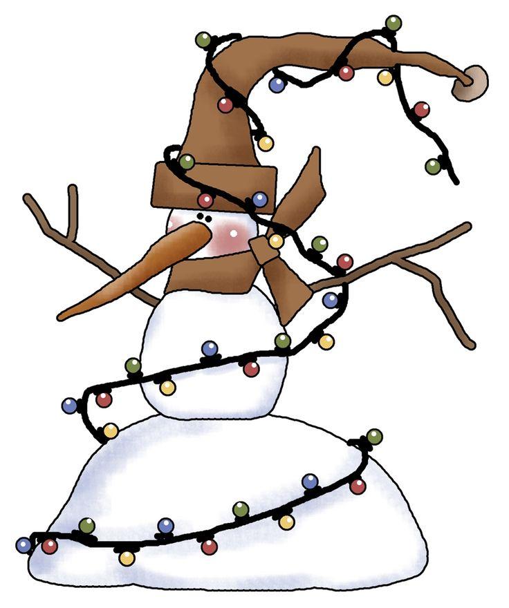 1895 best winter clip art and images images on pinterest snowman rh pinterest com Stuffed Mailbox Clip Art Empty Mailbox Clip Art