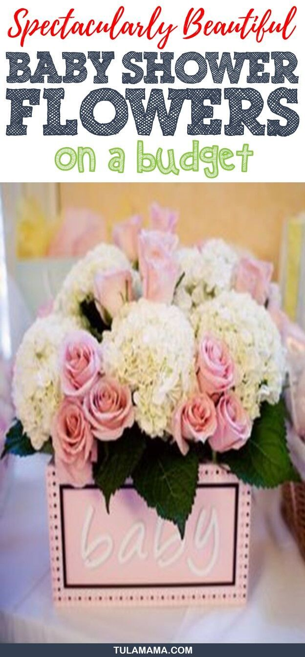 Spectacularly beautiful baby shower flowers on any budget group spectacularly beautiful baby shower flowers on any budget group board parenting tips pinterest baby shower flowers babies and beautiful babies izmirmasajfo