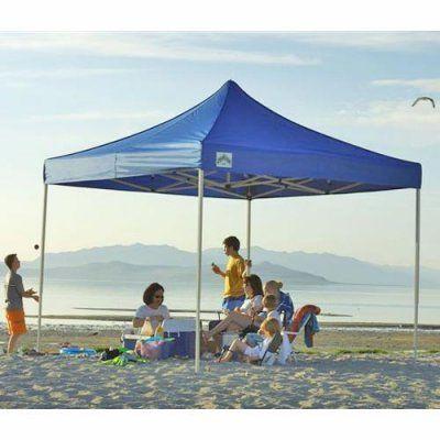 caravan sports 8 x 8 ft 500 denier commercial canopy
