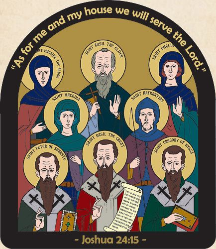 Bible Bowl and Oratorical Festivals | Antiochian Orthodox Christian Archdiocese