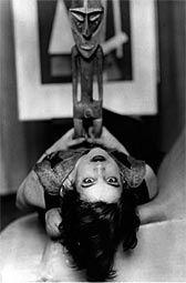 Man Ray / Paul Eluard - Les Mains libres - 1937 - «Le don »