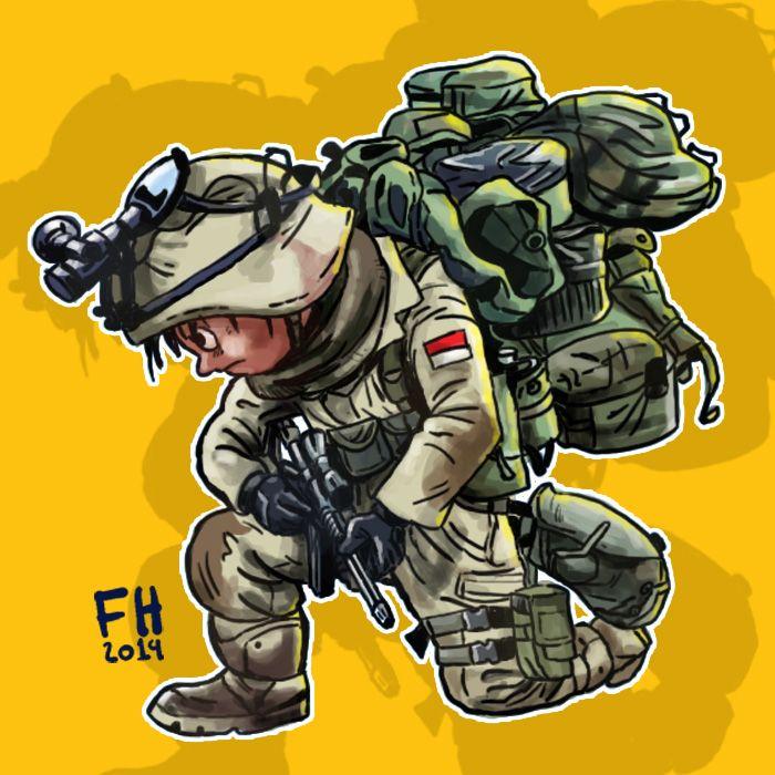 IDN Army