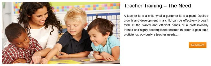 Early Childhood Care And Education, ECCE Mumbai, ECCE India, Early Childhood Education Training, Early Childhood Education Certification Programs In Mumbai, India