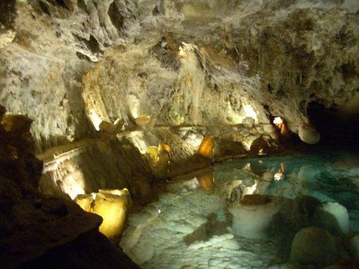 Cueva de las Maravillas