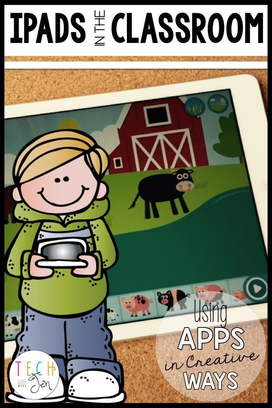 iPad lessons are a great way to teach students a variety of skills and concepts. For ages PreK, kindergarten, 1st and 2nd grade. Includes lesson plans and activities for language arts, problem solving and writing. $