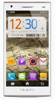 Rizkyzone.com – Sebuah ponsel pintar baru yang hadir dengan kode nama U7015, ialah salah satu diantara ponsel pintar yang ikut menyemarakkan pasar Smartphone di tanah air. Ponsel cerdas berbasis android produk dari Oppo Mobile ini pun sangat sukses dalam menarik perhatian banyak orang, terutama bagi kalangan remaja dengan mobilitas yang tinggi. Hadir dengan fitur-fitur canggih